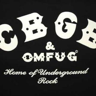 #02 Frequenze Pirata -  CBGB's New York's Punk & New Wave [13-01-2016]