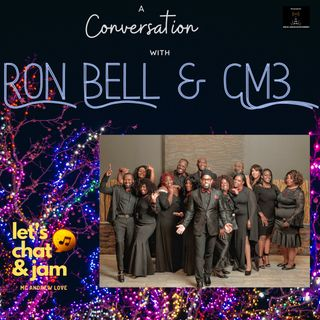 A Conversation With Ron Bell