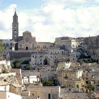 La Guida a Matera 2019 di Lonely Planet
