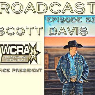 Episode 52 Scott Davis