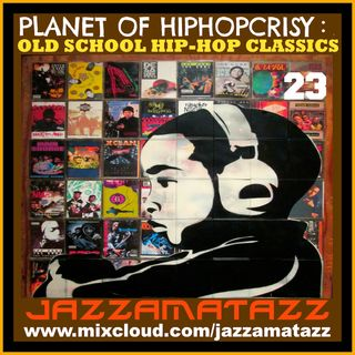 azzamatazz - Planet Of HipHopcrisy 23.