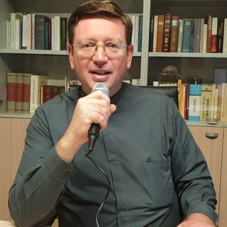 Lettere di un prete su Radio Polis