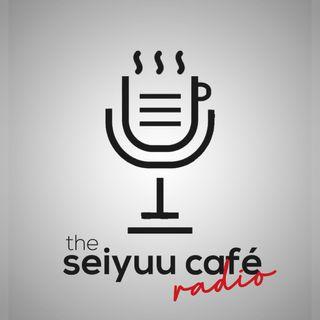 The Seiyuu Cafe Radio