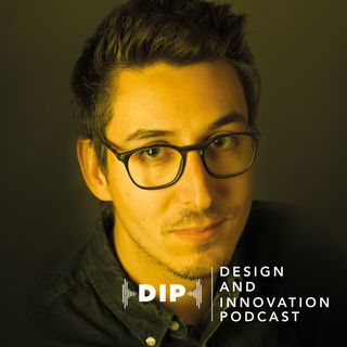 DIP   EP. 8   The Value of Design Sprints to Product Teams (with Steph Cruchon)
