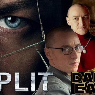 DE Movie Anatomy- Split