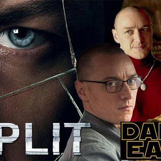 DE Movie Anatomy- Split