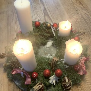 3. advent: Lad julen blokere. Gæst: Laura Lundager Jensen