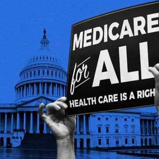 Medicare For All, and How to Pay For It