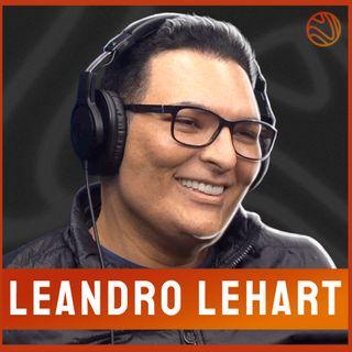 LEANDRO LEHART - Venus Podcast #110