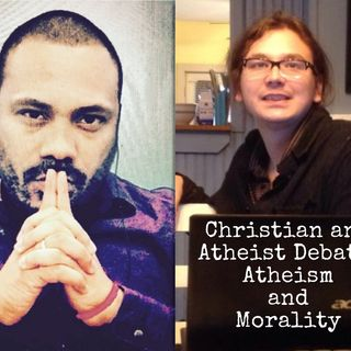 Can Atheism Provide Morality DEBATE