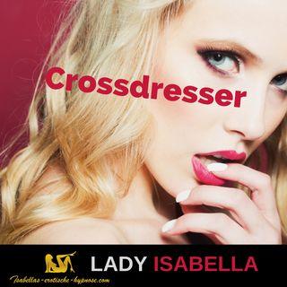Crossdresser erotische Hypnose - Hörprobe by Lady Isabella