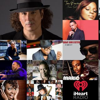 "Boney James ""Smooth Jazz"" Backtracking Mix"