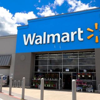 Did Walmart just give 50% of its profits to Trump's re-election campaign?