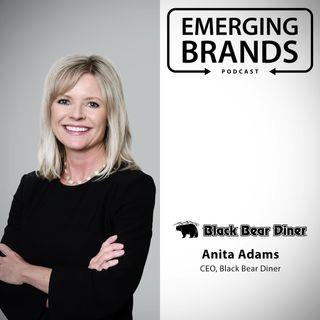 CFO to CEO Black Bear Diner's Anita Adams on Future Growth