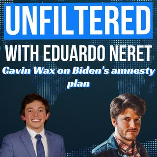 12. Gavin Wax on Biden's amnesty for illegal immigrants, GOP 2024 hopefuls