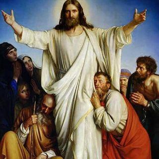 13 MAYO 2019. RECIBIR LA PALABRA PARA CREER EN JESÚS