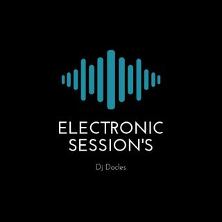Dj Docles Electro Session's Vol. 1