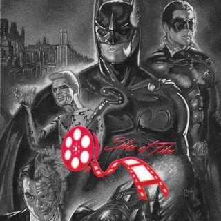 A Slice Of Batman Forever : Slice Of Film