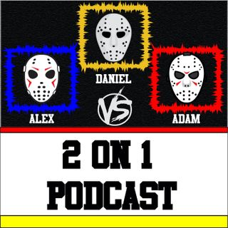 2 on 1 Podcast