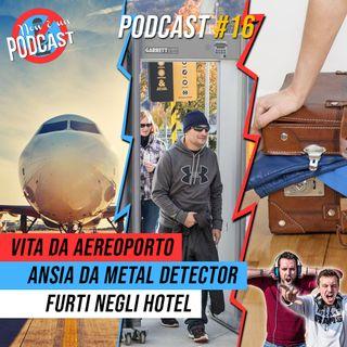 Podcast #16 - SI VOLA