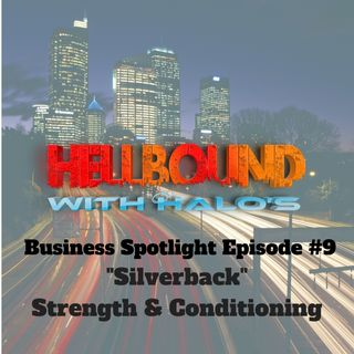 """Silverback Strength and Conditioning"" - Business Spotlight"