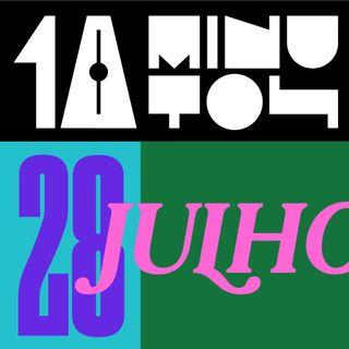 28/7   MC Soffia, ROS4, Jessé Cruz, Solange Sá, Marcelo Mufaza, Ambulante +