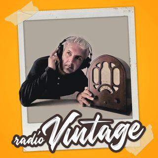 Radio Vintage #09