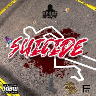 Sense Aka New Kid- Suicide (Prod. Freddy Beats)