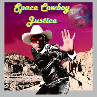 Space Cowboy Justice - Endgame and Discovery discussed