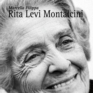 """Marcella Filippa """"Rita Levi Montalcini"""""""