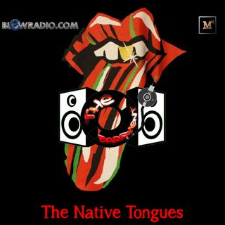 The Bassment Podcast: Native Tongues