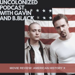 S04E27 - American History X Review (Part 1)