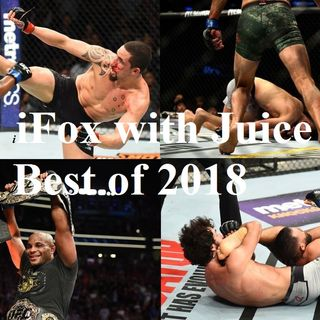 iFox with Juice: The Best of 2018