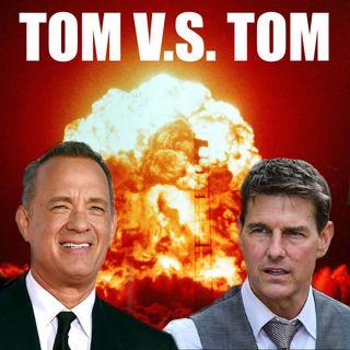 CLOP E70: Tom vs Tom