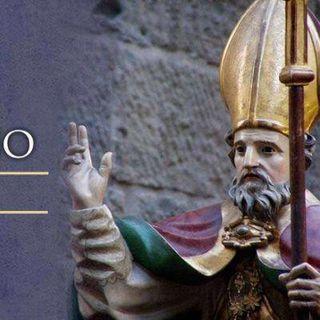 San Saturnino, obispo y mártir