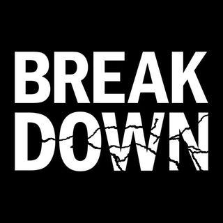 BreakDown: E19 - The CoParenting Episode