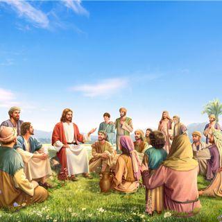 Ładne piosenki religijne | Istotą Chrystusa jest Bóg