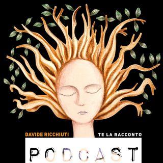 Te la racconto | Davide Ricchiuti