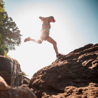 Ep. 13 - Correndo nas montanhas