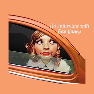 Ken Sharp Talks Beauty in the Backseat, Bowie and Cassidy