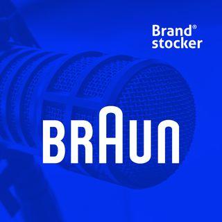 Bs7x03 - Braun y el origen de la Minipimer