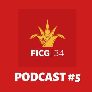 Lo mejor y lo peor del FICG34