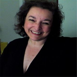 Talk To Me...Conversations With Creative, Unconventional People with  host Rita Schiano