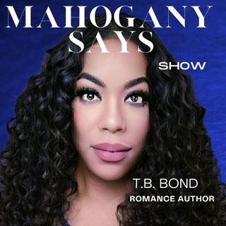 Once Upon A Villain Special with Romance Author T.B. Bond