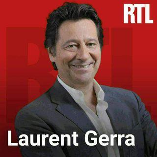 La chronique de Laurent Gerra du 22 janvier 2021