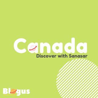 Blogus - Canada