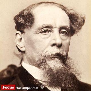 Charles Dickens e l'età vittoriana