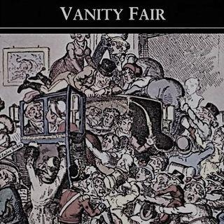 Passage Thackeray's Vanity Fair