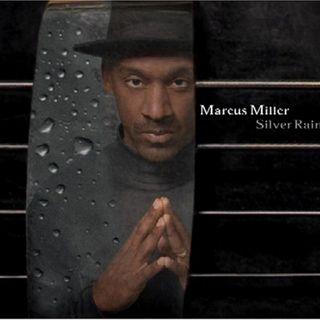 Marcus Miller Silver Rain