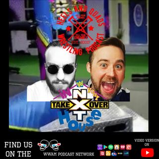 219. NXT Takeover: In Your House Review